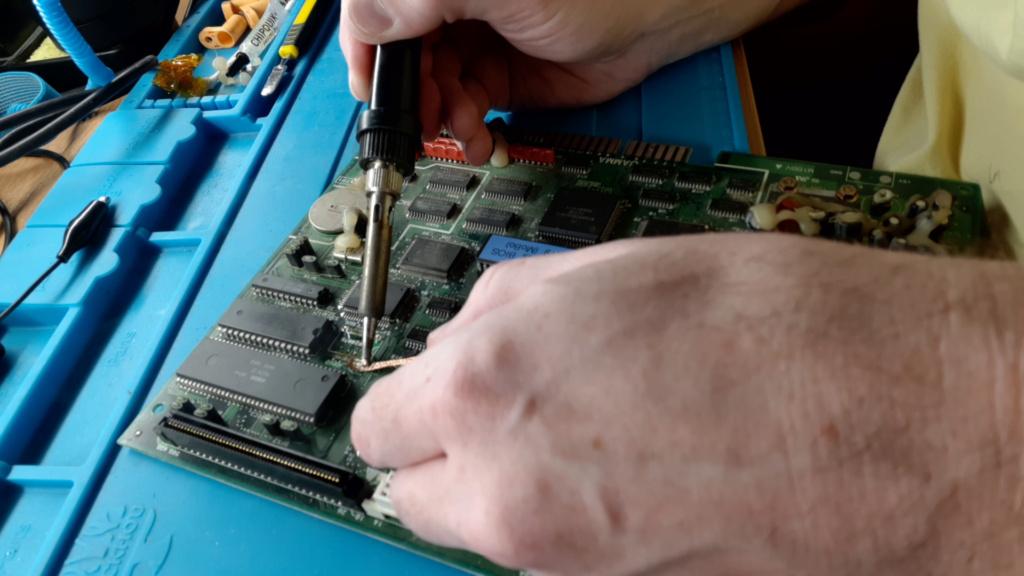 [WIP 100%] Réparation d'un slot MV-1FS en erreur Z80 - Un autre! 15_net10