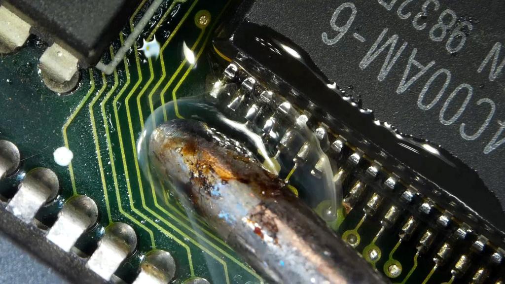 [WIP 100%] Réparation d'un slot MV-1FS en erreur Z80 - Un autre! 19_sou10