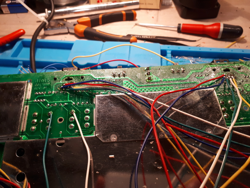 [WIP 125%] Une carte joystick USB et JAMMA (et Atari 2600) - Page 2 20200420