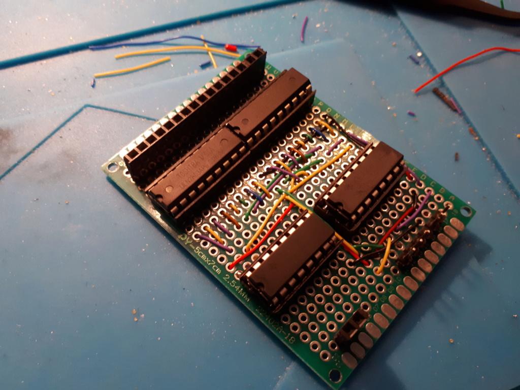 [WIP 125%] Une carte joystick USB et JAMMA (et Atari 2600) 20200424