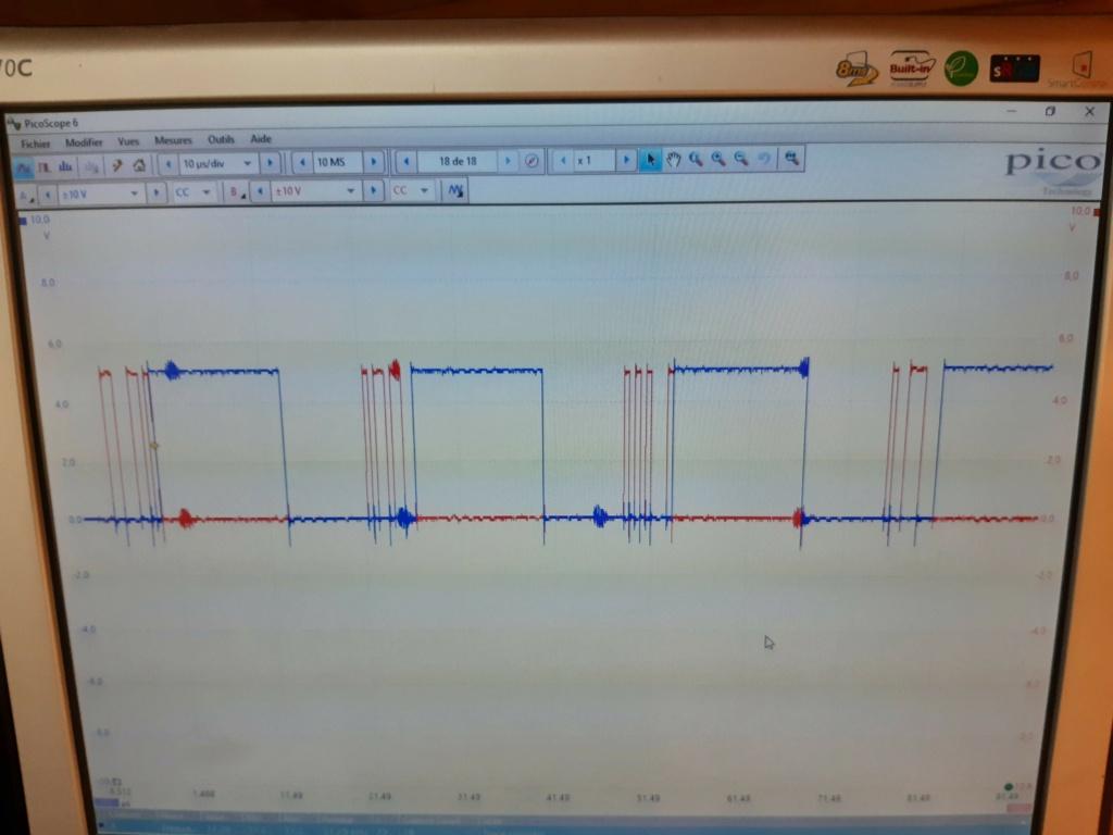 [WIP 100%] Réparation d'un PCB Psikyo Strikers 1945 II 20200829