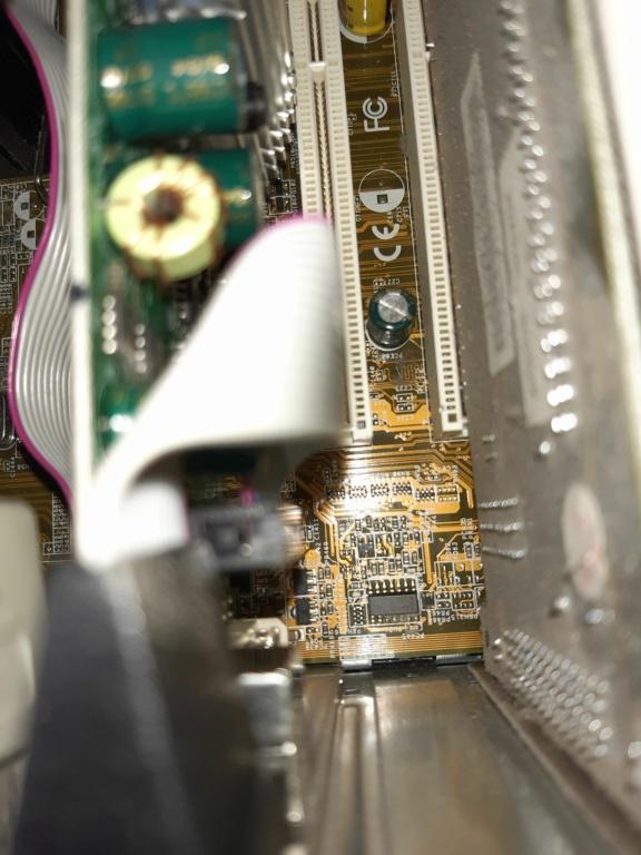 [WIP 100%] Réparation d'un PCB Psikyo Strikers 1945 II 20200832