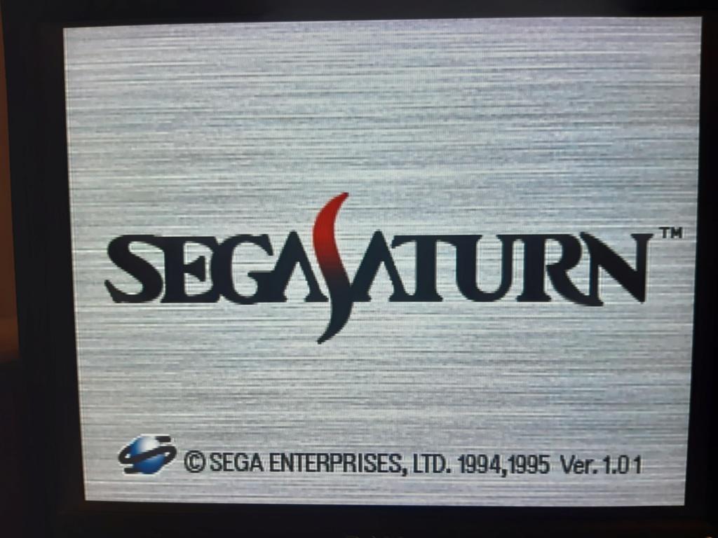 [WIP 100%] Réparation d'une Saturn JAP achetée HS 20210123