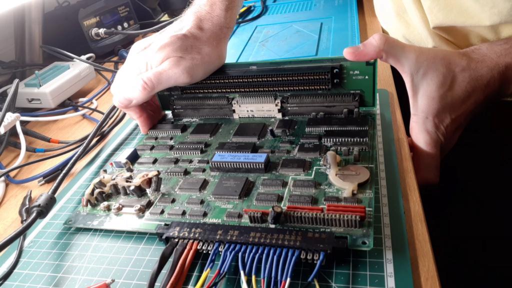 [WIP 100%] Réparation d'un slot MV-1FS en erreur Z80 - Un autre! 21_rem10