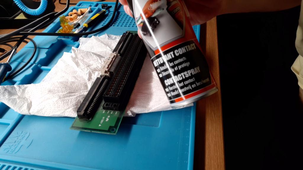 [WIP 100%] Réparation d'un slot MV-1FS en erreur Z80 - Un autre! 25_net10