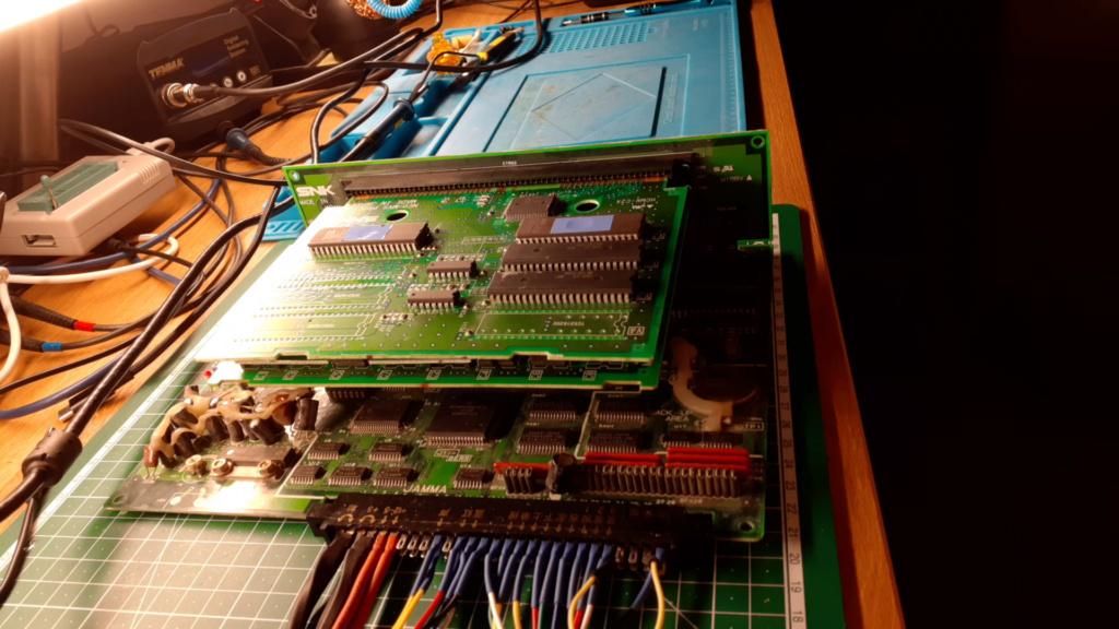 [WIP 100%] Réparation d'un slot MV-1FS en erreur Z80 - Un autre! 28_tes10