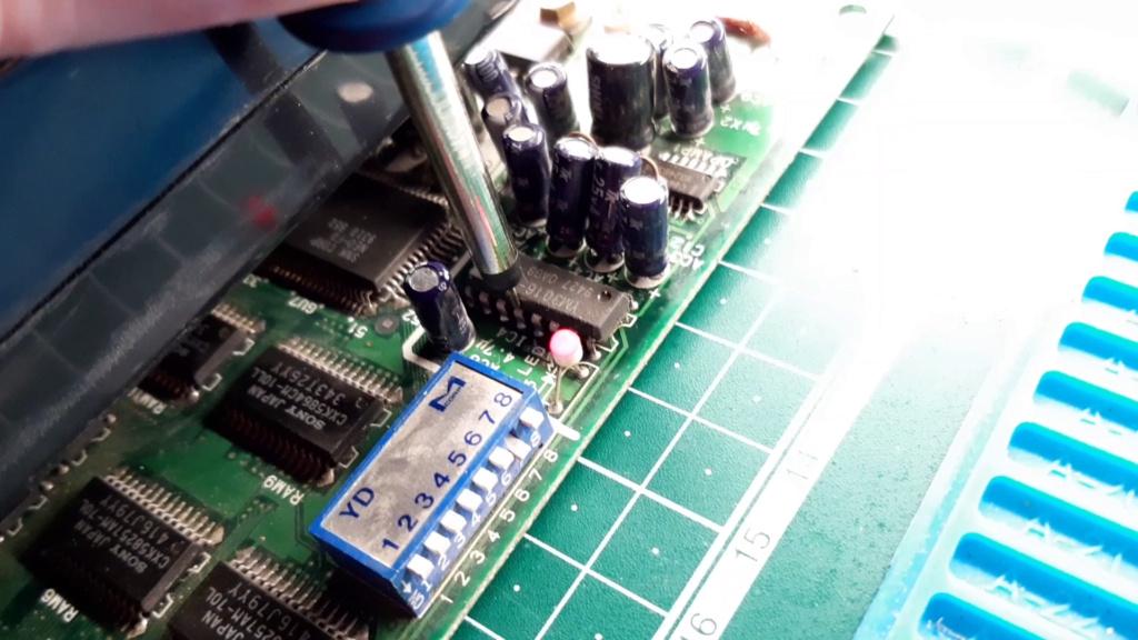 [WIP 100%] Réparation d'un slot MV-1FS en erreur Z80 - Un autre! 35_son10