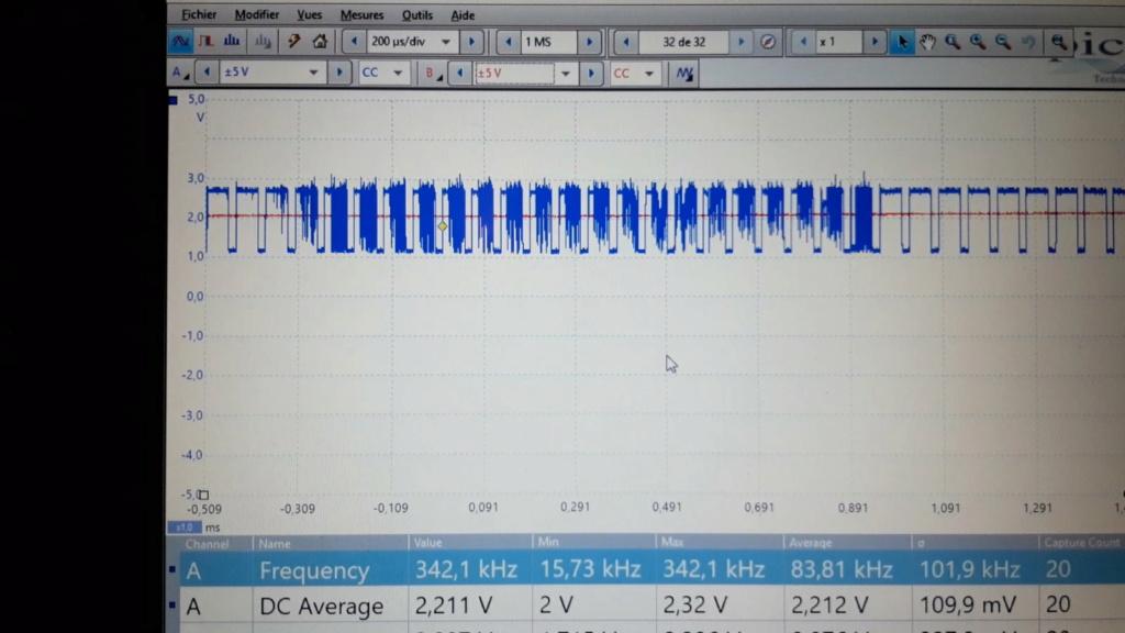 [WIP 100%] Une GBS8100 bricolée pour jouer à Daytona 36_det10
