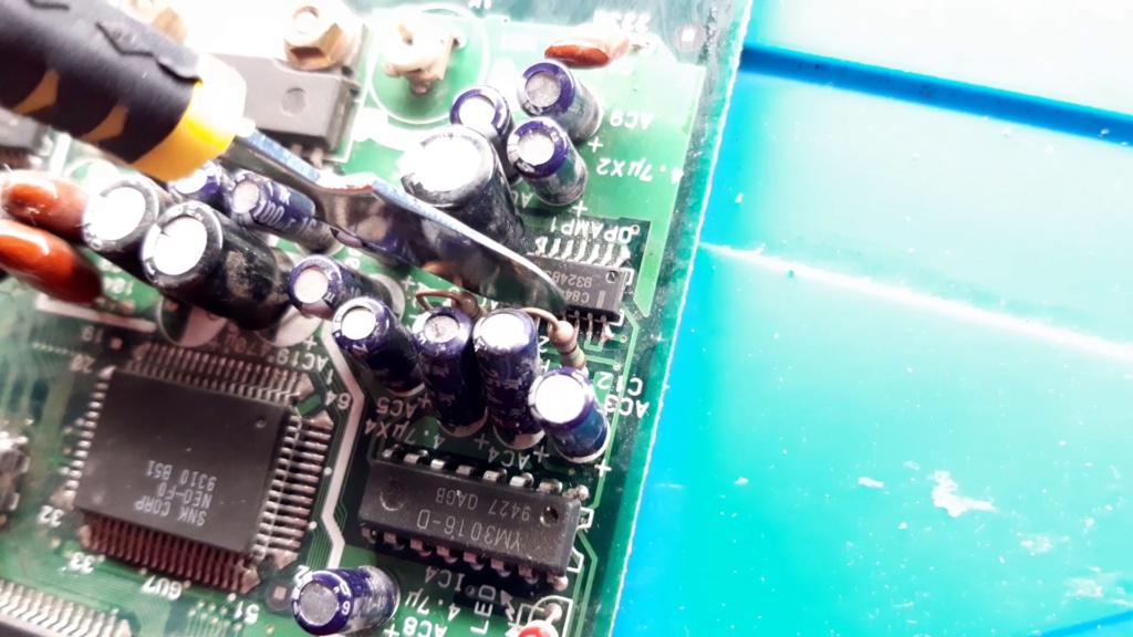 [WIP 100%] Réparation d'un slot MV-1FS en erreur Z80 - Un autre! 37_on_10