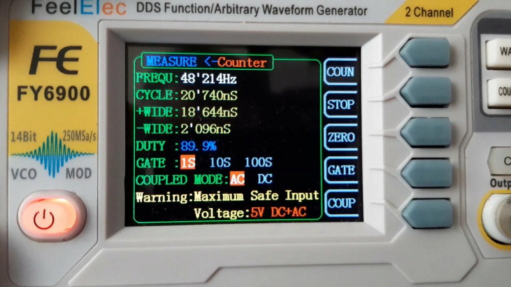 [WIP 100%] Une GBS8100 bricolée pour jouer à Daytona 47_com10