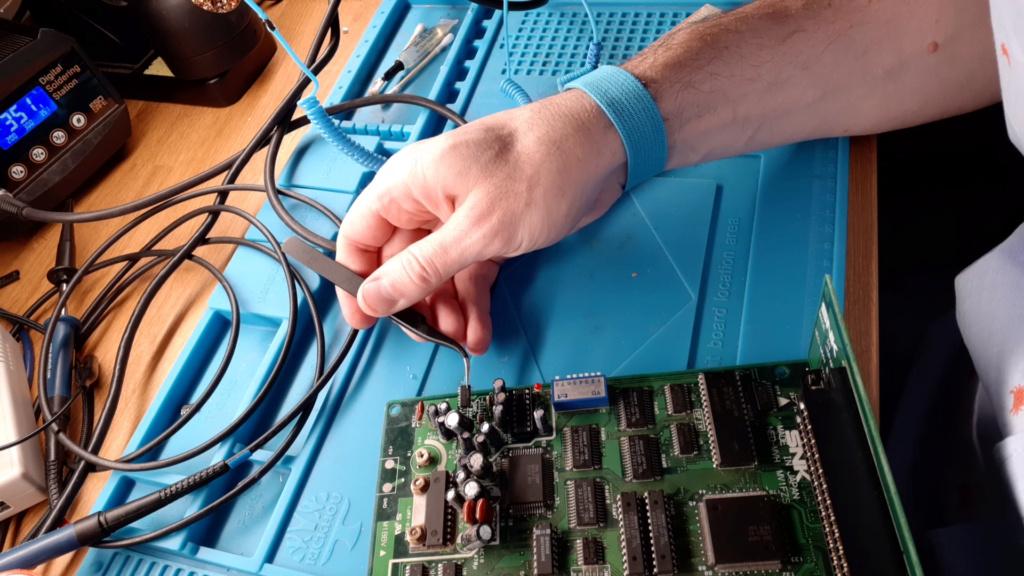 [WIP 100%] Réparation d'un slot MV-1FS en erreur Z80 - Un autre! 49_rep10