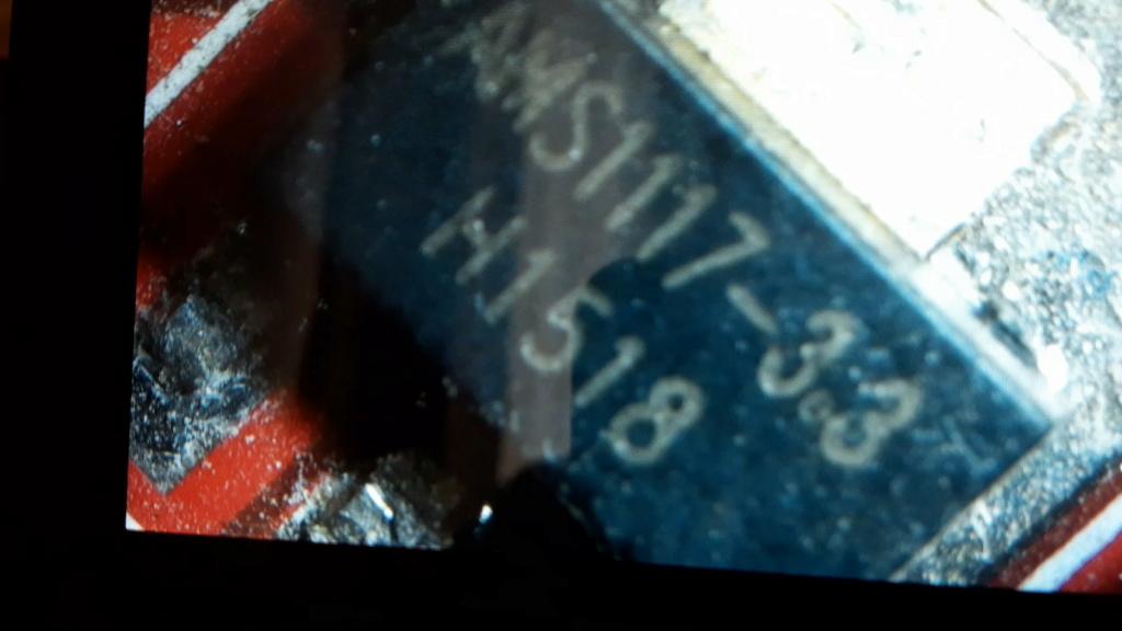 [WIP 100%] Une GBS8100 bricolée pour jouer à Daytona 50_rzo10
