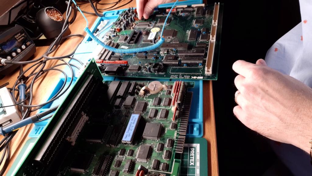 [WIP 100%] Réparation d'un slot MV-1FS en erreur Z80 - Un autre! 52_don10