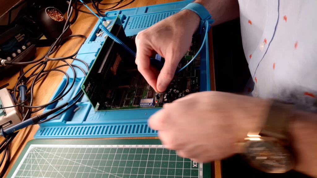 [WIP 100%] Réparation d'un slot MV-1FS en erreur Z80 - Un autre! 53_cha10