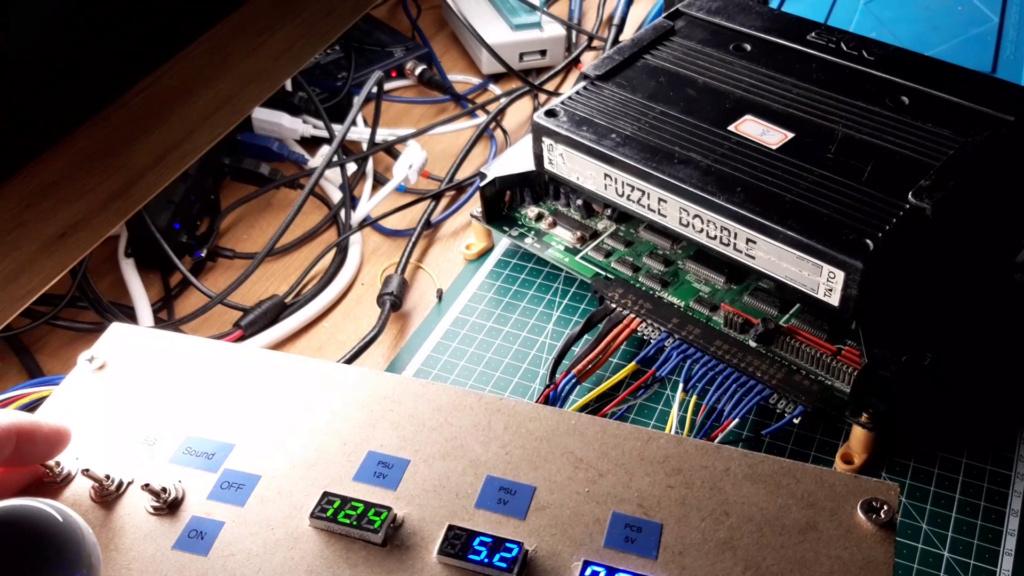 [WIP 100%] Réparation d'un slot MV-1FS en erreur Z80 - Un autre! 56_fin10