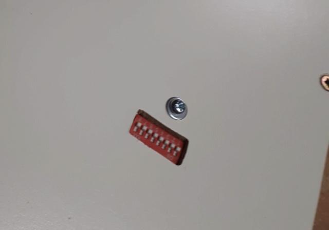 [WIP 95%] Une carte joystick USB et JAMMA Dipver10