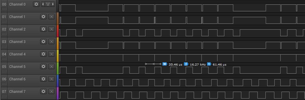 [WIP 33%] Normaliser un signal vidéo Sequen10