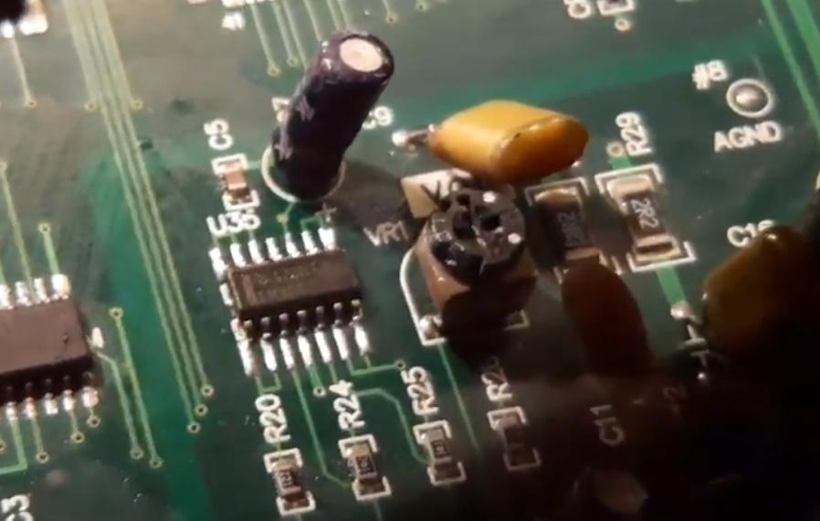 [WIP 100%] Réparation d'un PCB Psikyo Strikers 1945 II Soudzo11