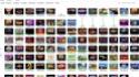 [WIP 100%] Ecran de sélection des jeux sur une MVS 138 in 1 0311