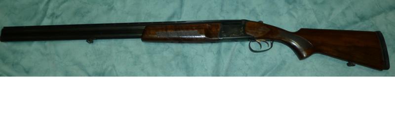 Quel fusil de chasse? Baikal10