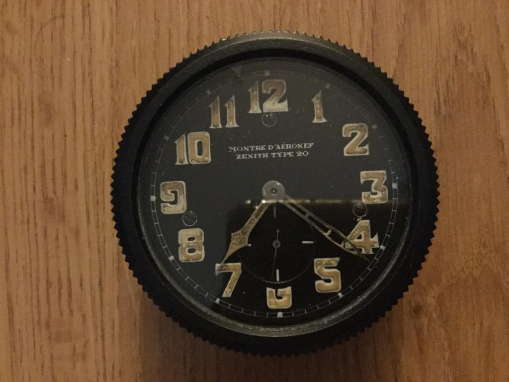"""Y'a des fois ou """"ça le fait"""" comme on dit : Breguet Type 12  E7ca4610"""