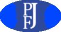 "Logo und ""Über mich"" Pfj_lo19"