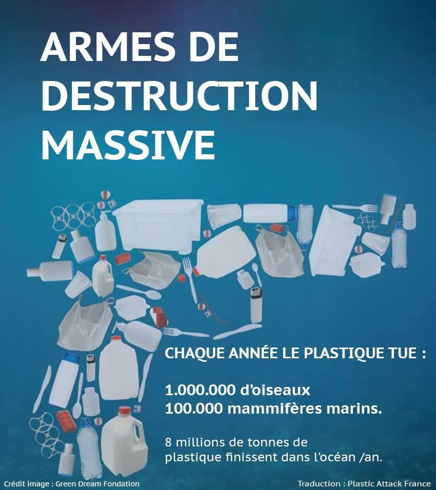 21/09/19 des plastics attacks en co-organisation avec le World Clean Up Day Ardennes  46798811