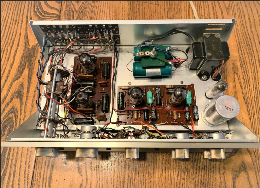 EDIT-FIXED   PAS 3 with Phono Hum on phono and special inputs 2020-012