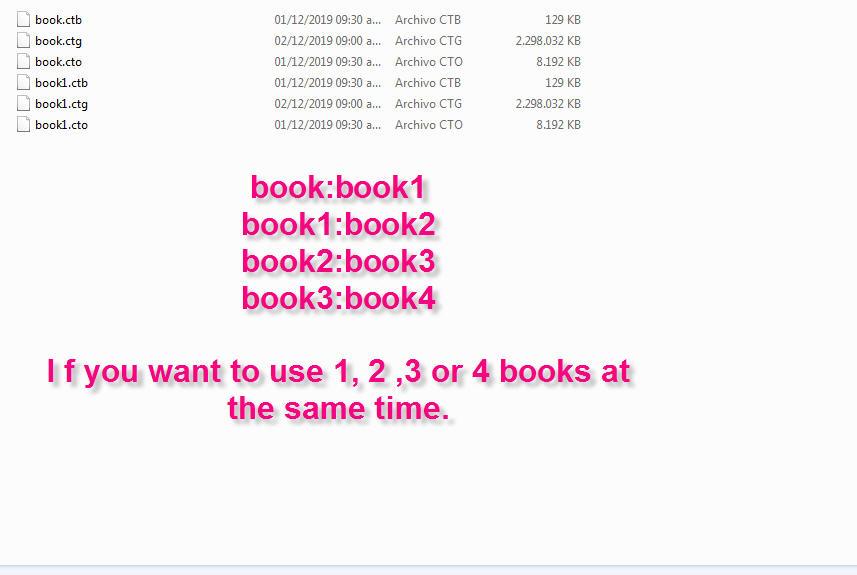 Tutorial: Aquarium Book with CTG Books 510