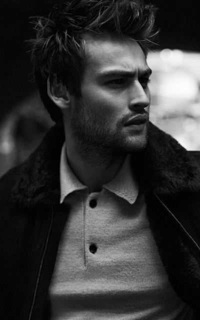 Oliver Hale