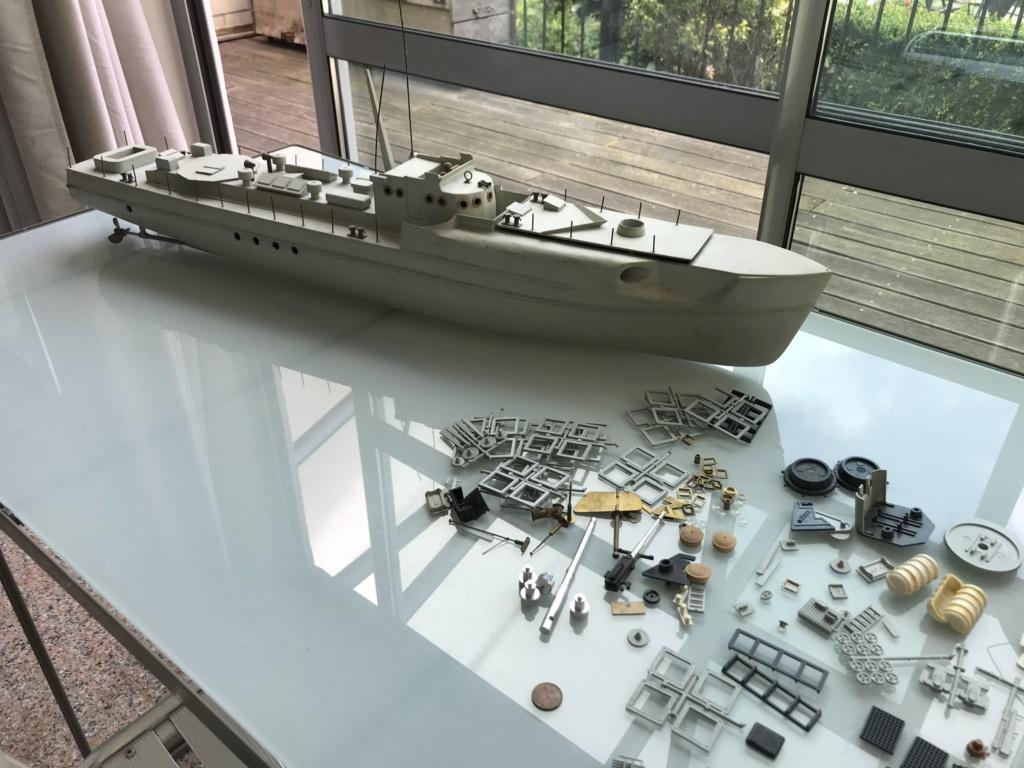 Schnellboot S38  C386c710