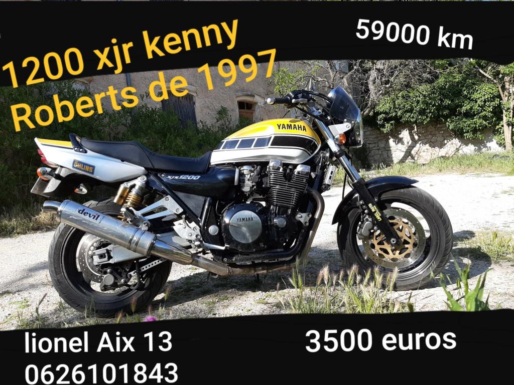 Info vente xjr 1200 kr 1997 4en1devil 20190512
