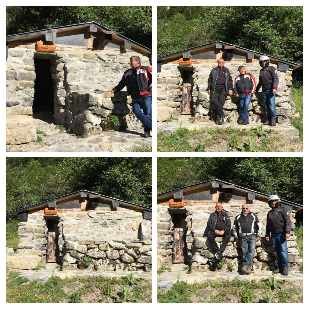 Road Trip dans les Pyrénées à Bedous Vallée Aspe Béarn… 42765010
