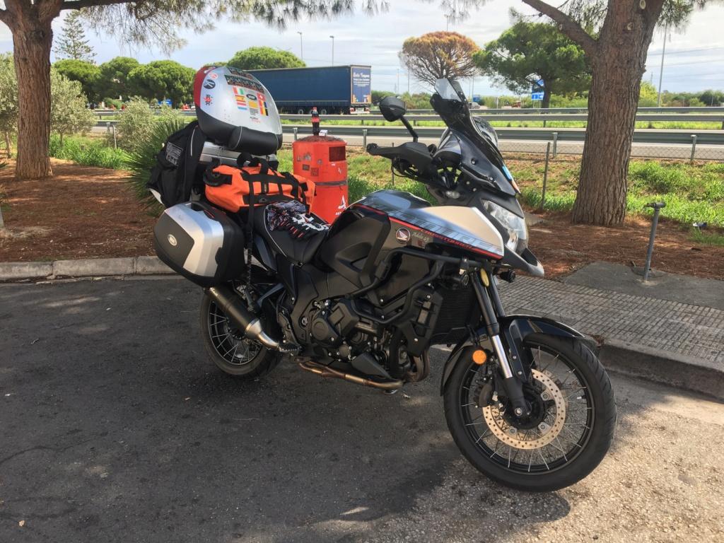 Bien Choisir sa bagagerie moto 5ba72410