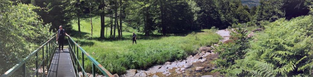 Road Trip dans les Pyrénées à Bedous Vallée Aspe Béarn… 9c6d9110
