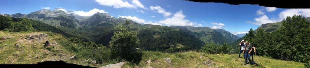 Road Trip dans les Pyrénées à Bedous Vallée Aspe Béarn… A42f1810
