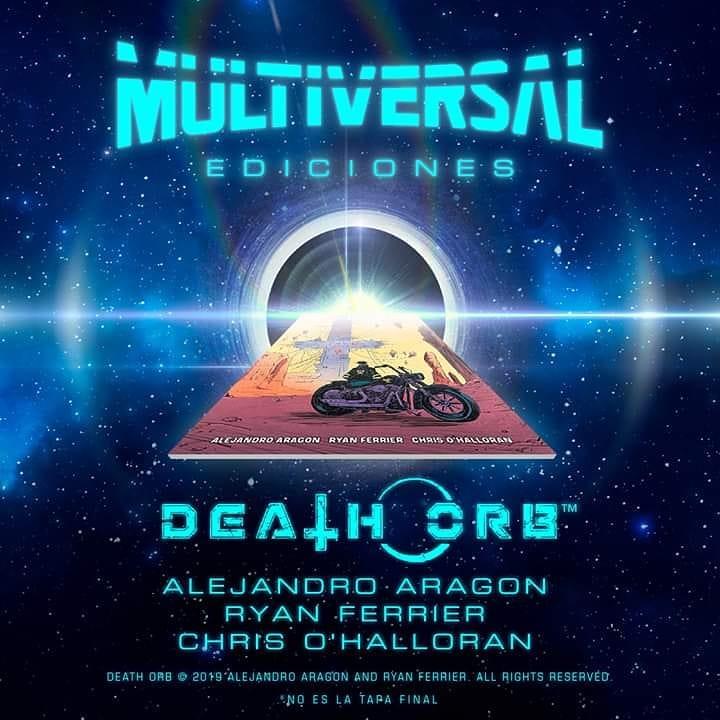 Multiversal Ediciones Multiv11