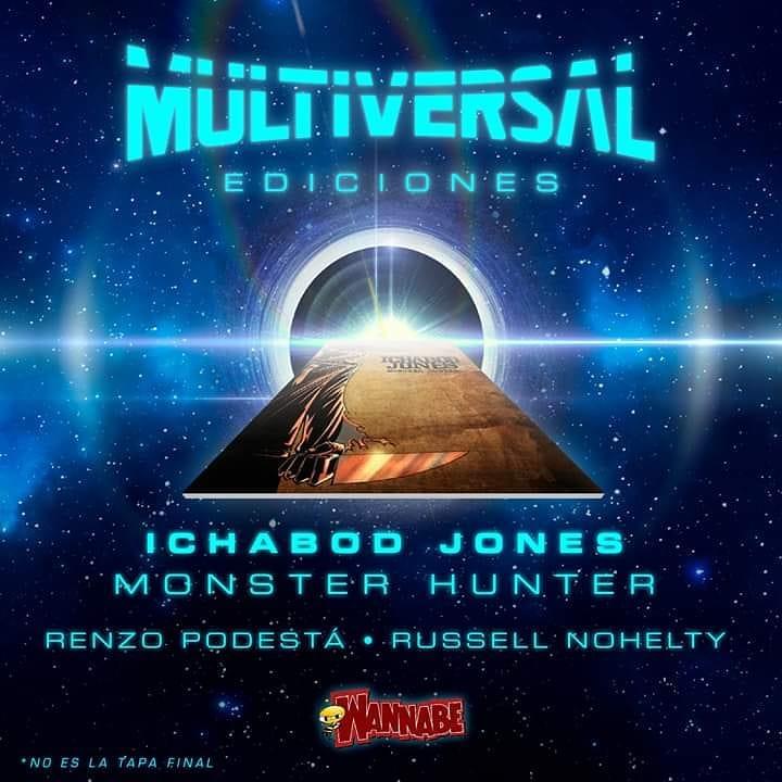 Multiversal Ediciones Multiv12