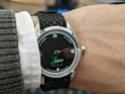Ma montre parfaite n'existe pas ? Bon ben je la fais alors ! Pxl_2015