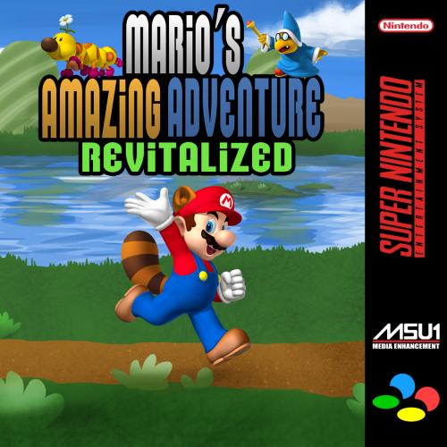 MSU1 Cover Art - Page 5 Mario_10