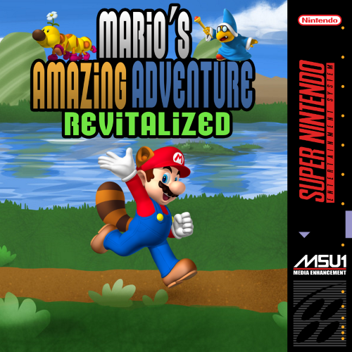 MSU1 Cover Art - Page 5 Mario_11