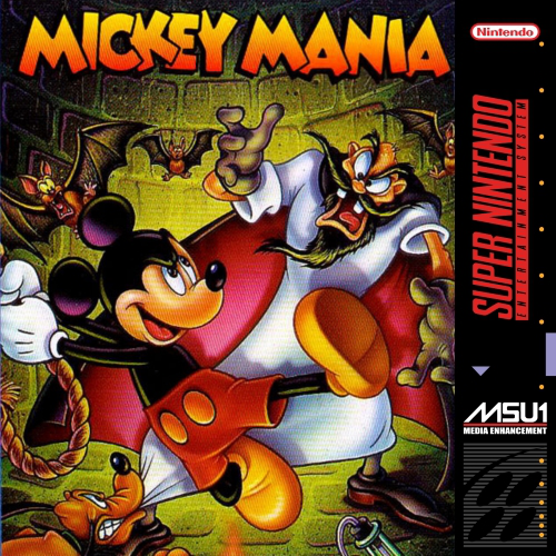 MSU1 Cover Art - Page 3 Mickey10
