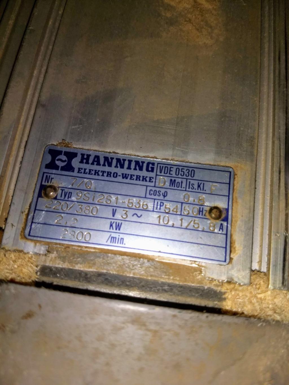 conseils variateur fréquence sur combinée à bois 3 moteurs Img_2013