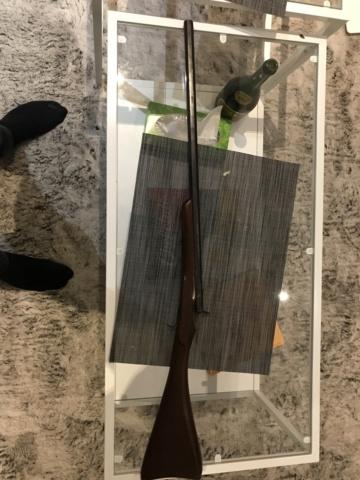 Fusil inconnu 6dce6c10