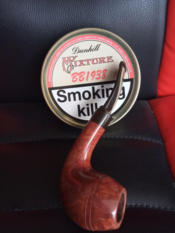 Présentation de mes pipes et tabacs - Page 2 15935110