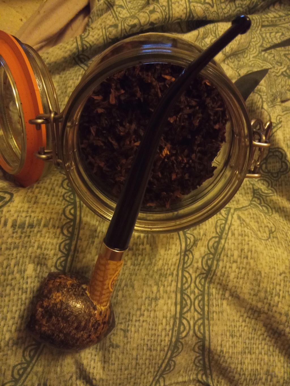 Ce mercredi 14, fumons Juste la pipe.  16027010