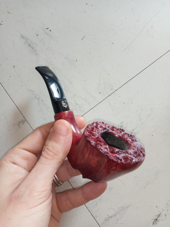 Présentation de mes pipes et tabacs - Page 5 Img_2104