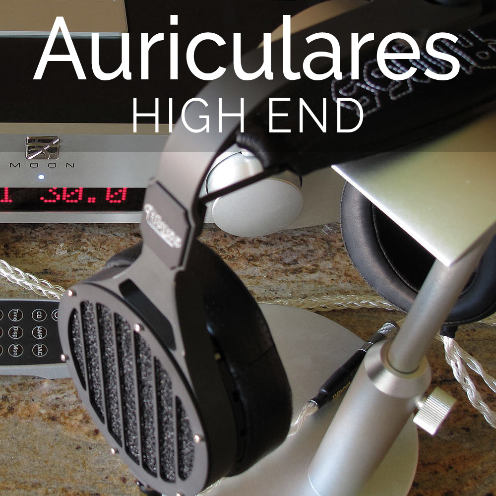 New high end headphones dealer in Spain Auricu10