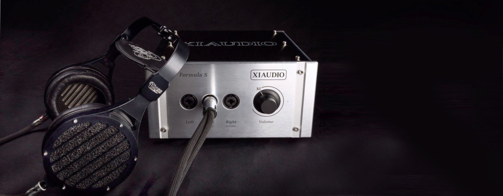 XI Audio Formula S: Ampli single-ended in classe A Slides10