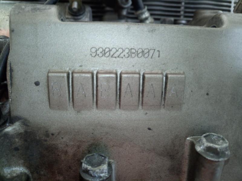 Restauracion GK75B Modelo P (93) - Página 4 Codigo12